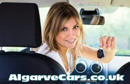 Cheap Faro Car Hire quality car rental Algarve