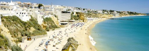 Algarve Car Hire Faro Airport