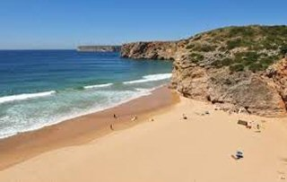 Beliche in Algarve