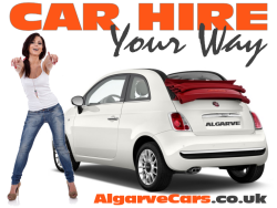 Faro Car Hire Algarve & Portugal Lower Prices