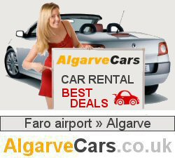Faro Car Hire Algarve Lower Prices