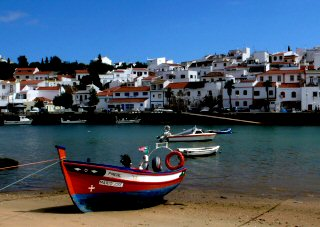 Ferragudo Car Hire in Algarve