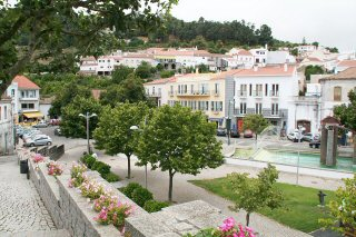 Monchique Car Hire in Algarve