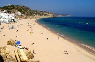 Vila do Bispo car hire in Algarve