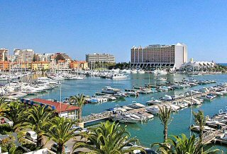 Vilamoura Car Hire Algarve